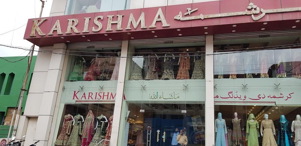 Karishma Store