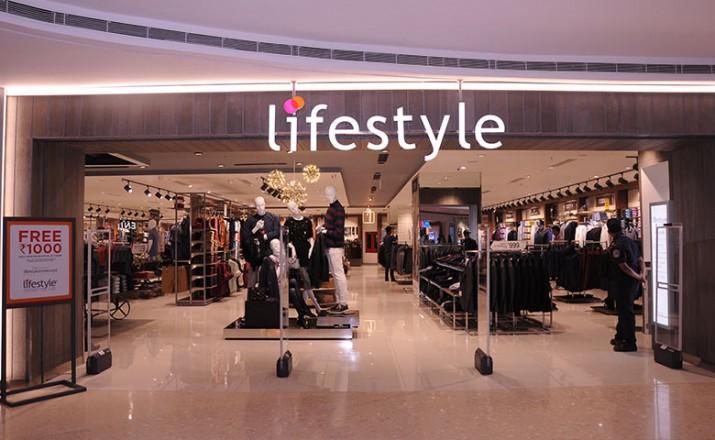 Lifestyle Store